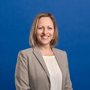 Yvonne Honegger