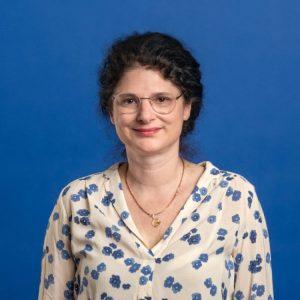 Anne-Messinger