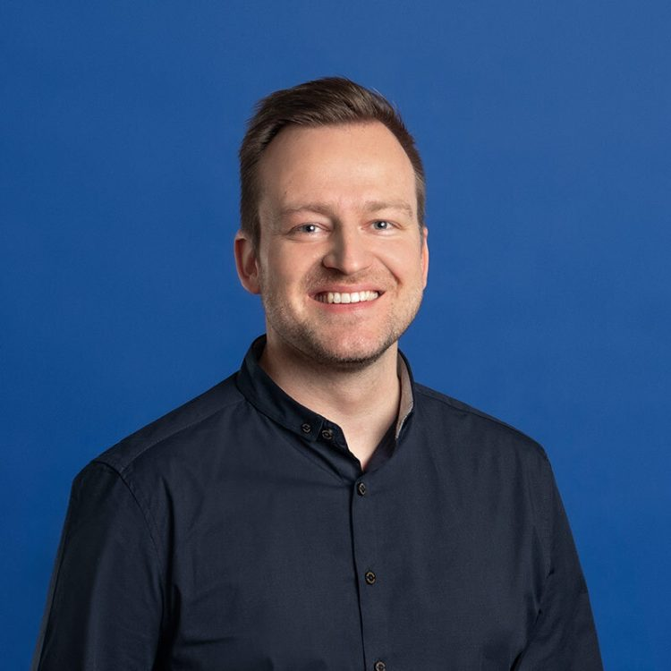 Markus Biener